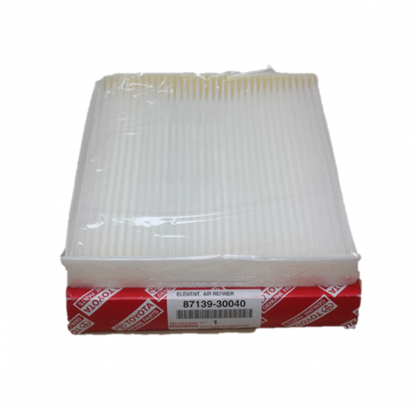 Genuine Toyota Cabin Pollen Air Filer 87139-30040, 8713930040